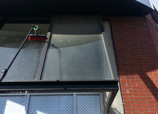 Awning Cleaning Photo